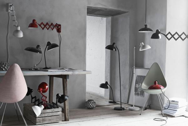 Lightyears KAISER idell hanglamp
