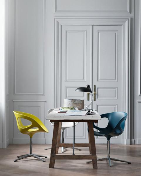 Fritz Hansen Rin Chair stoel