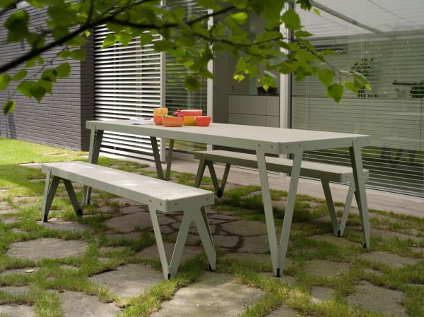 Functionals Lloyd Outdoor tuintafel 230x80