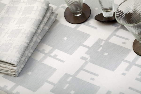 Functionals Patterns tafelkleed 275x165 + 6 servetten