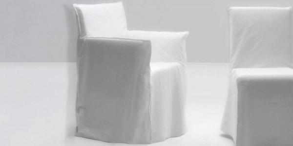 Gervasoni Ghost 24 stoel
