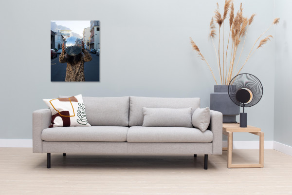 Get Art Mister Disco 1 kunstfotografie 50x70