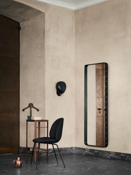 Gubi Adnet Rectangulaire spiegel large