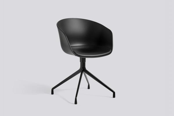 Hay About a Chair AAC20 stoel met zitkussen