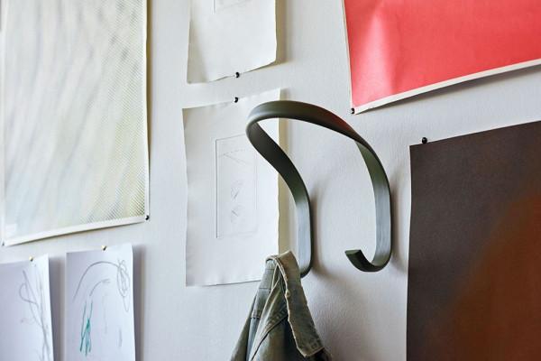Hay Hook kapstok