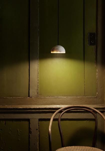 Hay Marble hanglamp LED
