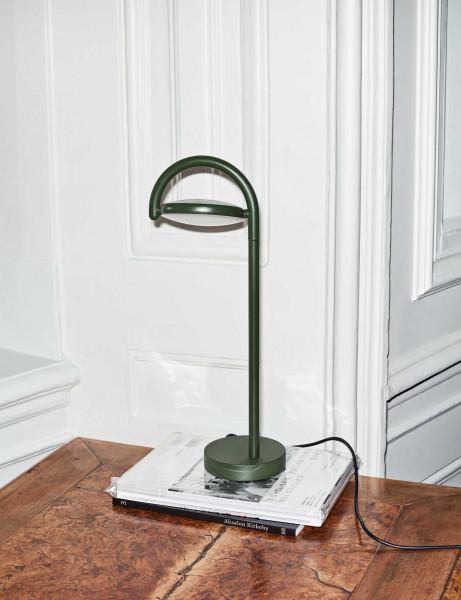 Hay Marselis tafellamp LED