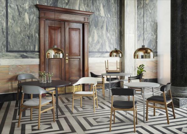 Normann Copenhagen Union tafel 80