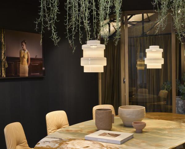 Hollands Licht Axle hanglamp LED medium