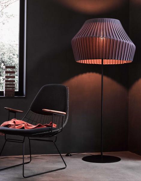 Hollands Licht Pleat 75 vloerlamp