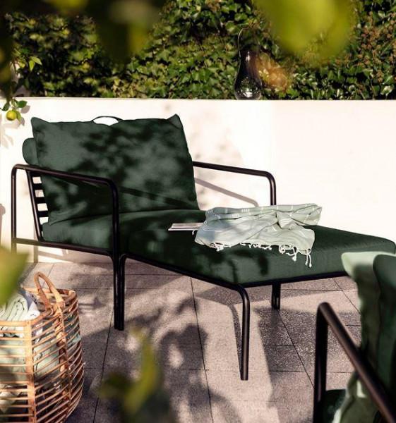 Houe Avon Lounge fauteuil
