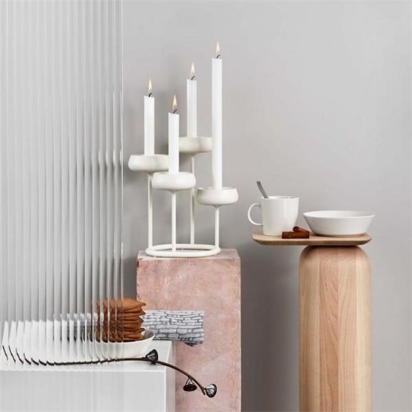 Iittala Nappula candelabra kandelaar 25cm