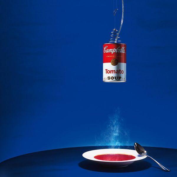 Ingo Maurer Canned Light hanglamp LED