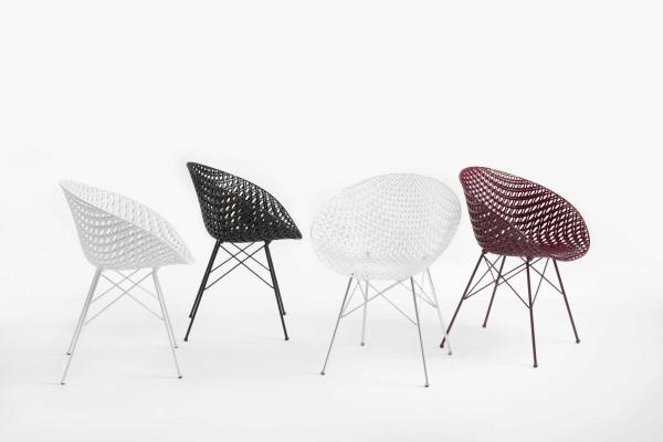 Kartell Matrix outdoor stoel