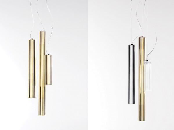 Kartell Rifly hanglamp LED medium