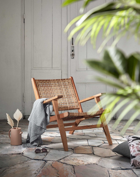 Kave Home Grignoon fauteuil