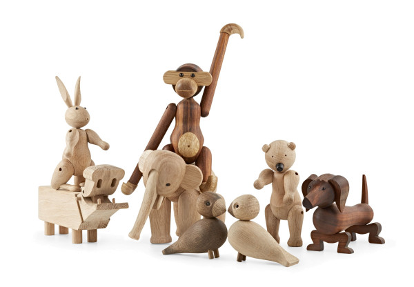 Kay Bojesen Bear collectors item