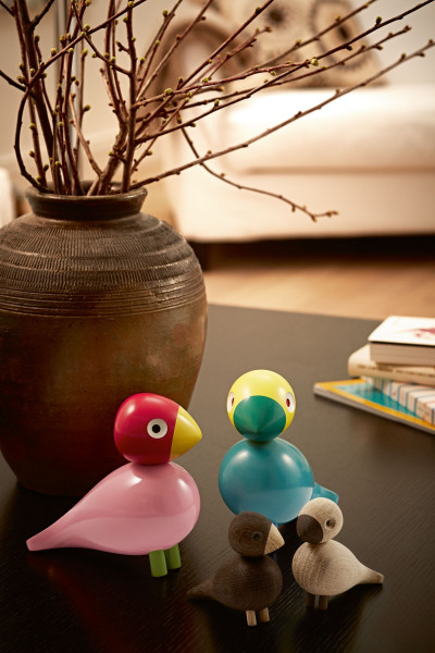 Kay Bojesen Songbird Ruth collectors item