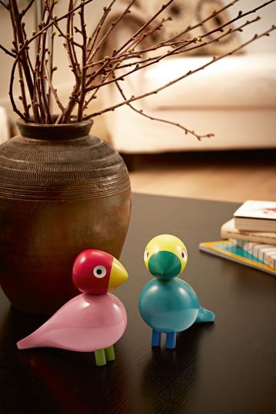 Kay Bojesen Songbird Sunshine collectors item