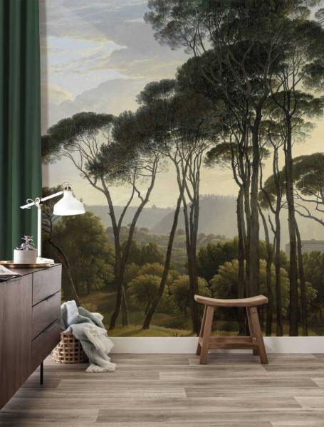 KEK Amsterdam Golden Age Landscapes I behang