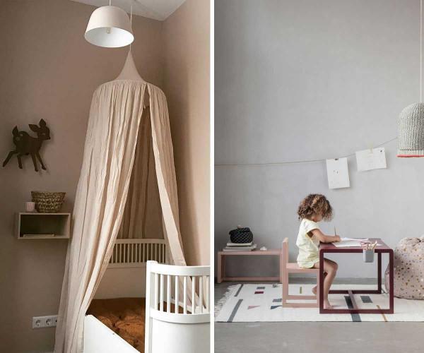 Ferm Living Little Architect kinderstoel
