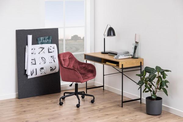 Livingstone Design Eltham bureaustoel
