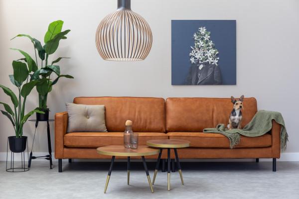 Livingstone Design Huntly bijzettafel