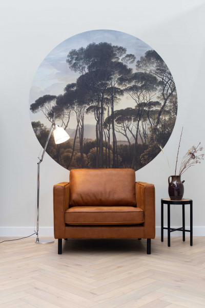 Livingstone Design Jones Fauteuil