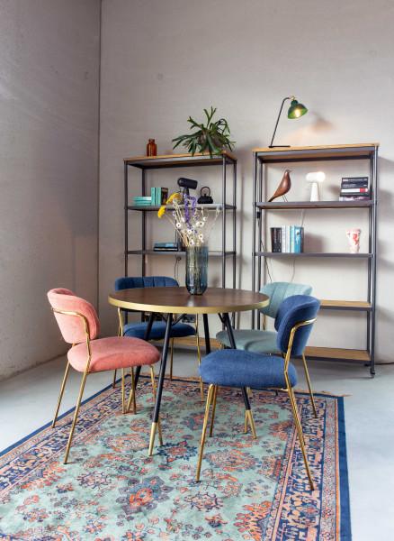 Livingstone Design Huntly tafel rond