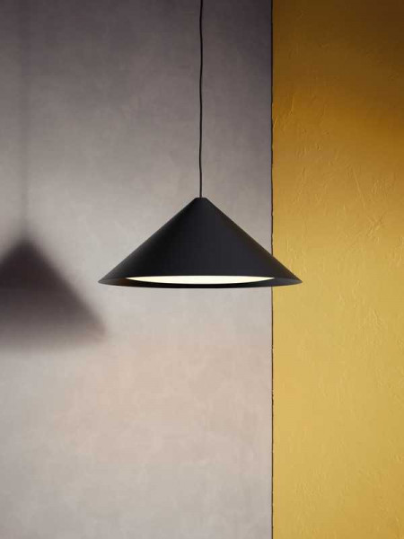 Louis Poulsen Keglen 400 hanglamp LED