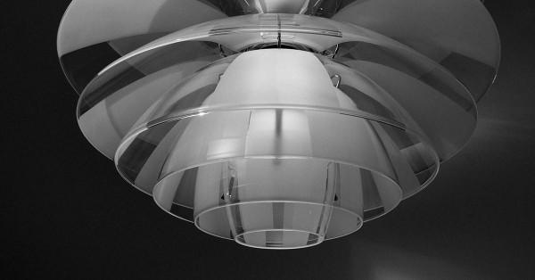 Louis Poulsen PH Septima hanglamp