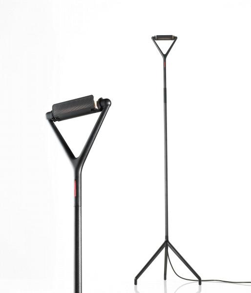 Luceplan Lola vloerlamp