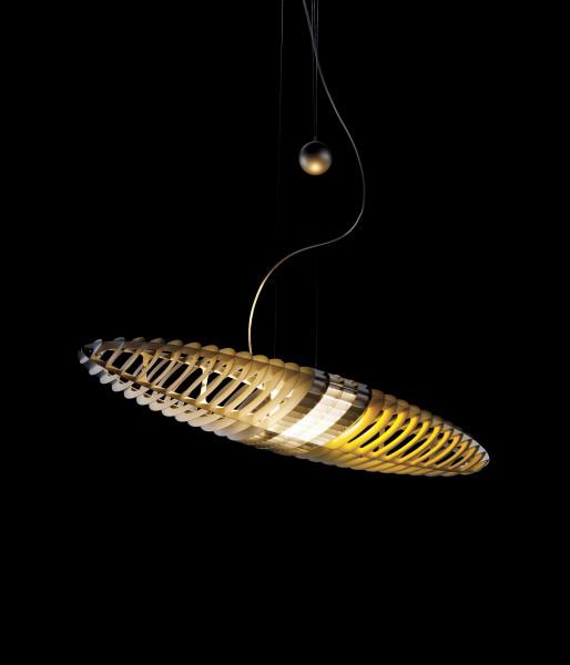 Luceplan Titania hanglamp