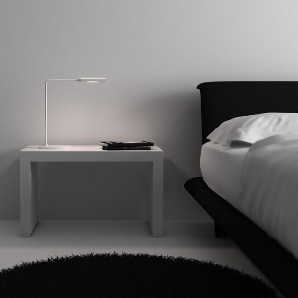 Lumina Flo Bedside tafellamp LED 3000K