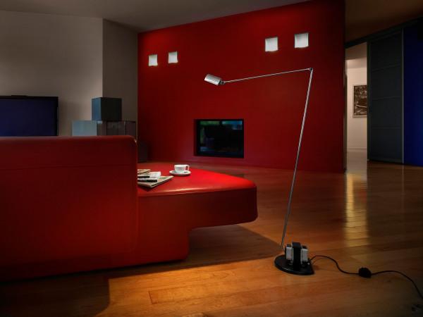 Lumina Daphine Classic vloerlamp