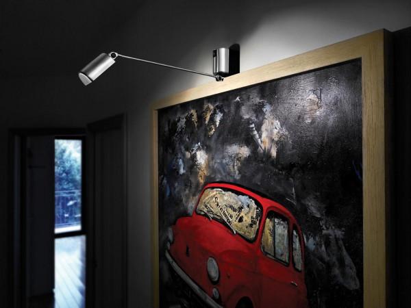 Lumina Daphine Parete 20 wandlamp LED 2700K