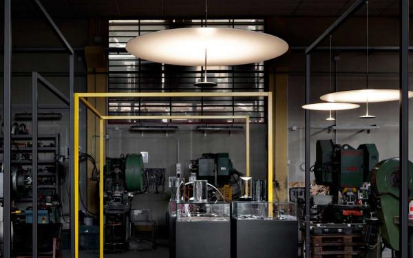Lumina Dot hanglamp 800 LED