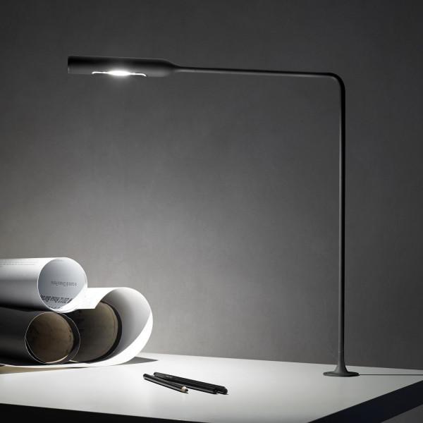 Lumina Flo grommet F20 bureaulamp LED 3000K