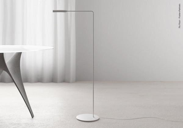 Lumina Flo vloerlamp LED 2700K