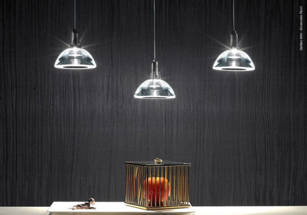 Lumina Galileo hanglamp LED 3000K