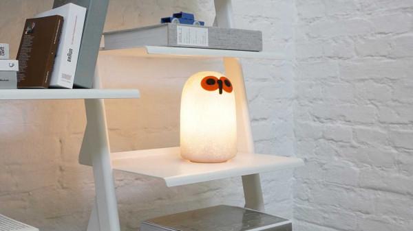 Magis Linnut Sulo S tafellamp LED oplaadbaar