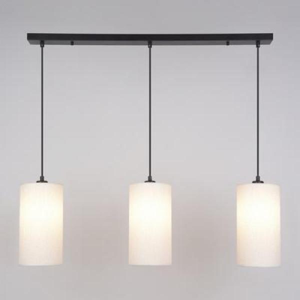 Market Set Cosiness hanglamp set 3 lineair