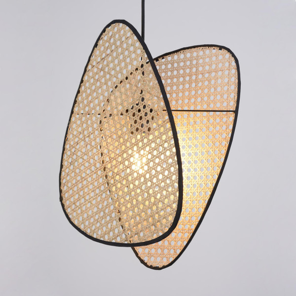 Market Set Screen hanglamp XS