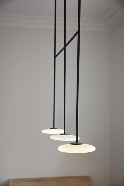 Marset Ihana 3 hanglamp LED small