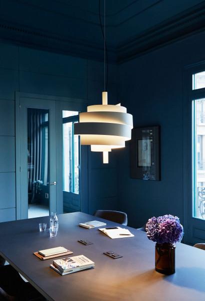 Marset Piola hanglamp LED