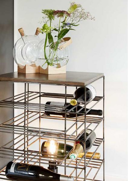 Mater Design Wine 24 wijnrek