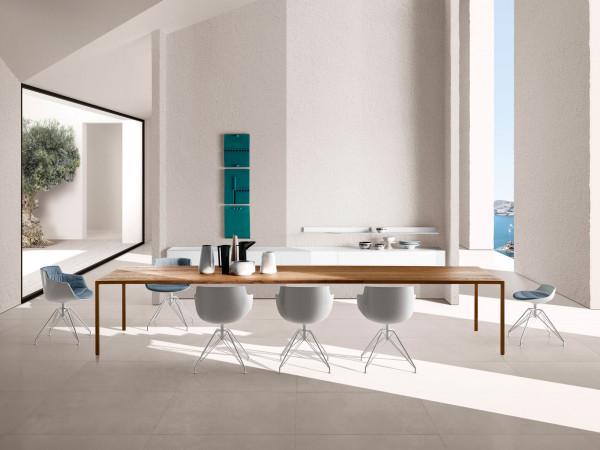 MDF Italia Tense Wood tafel 300x100