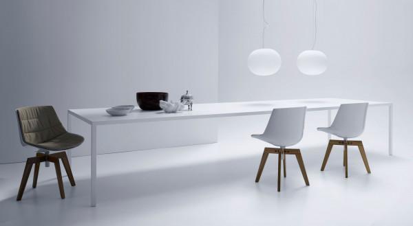 MDF Italia Tense tafel 180x90