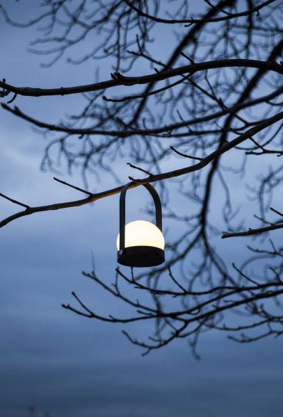 Menu Carrie tafellamp LED