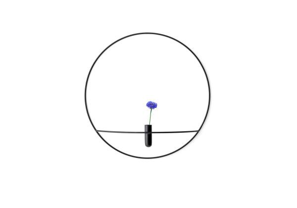 Menu POV Circle L vaas